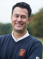 EEMNES -  Coach INDER VAN WEERELT. Selectie Jong Oranje Golf NGF. Copyright Koen Suyk