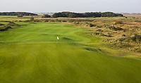 TEXEL - De Cocksdorp.  - hole 17.  Golfbaan De Texelse. COPYRIGHT KOEN SUYK