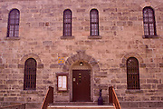 Northcentral Pennsylvania, historic jail, Coudersport, PA, Potter County