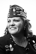 Michele Rathke<br /> Air Force<br /> E-6<br /> Personal Affairs<br /> 1987-2007<br /> Desert Storm<br /> <br /> Veterans Portrait Project<br /> Louisville, KY<br /> VFW Convention <br /> (Photos by Stacy L. Pearsall)