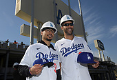 MLB-Los Angeles Dodgers Press Conference-Feb 12, 2020
