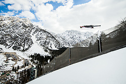 Jurij Tepes of Slovenia during Ski Flying Hill Individual Competition at Day 2 of FIS Ski Jumping World Cup Final 2018, on March 23, 2018 in Planica, Ratece, Slovenia. Photo by Ziga Zupan / Sportida