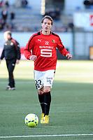 Anders Konradsen ( Rennes )