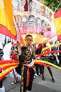 Notting Hill Carnival 2008
