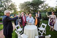 Garden Tour and Dedication