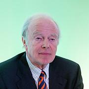 NLD/Amsterdam/20150512 - Aandeelhoudersvergadering (AVA) van Royal Philips 2016, Ewald Kist