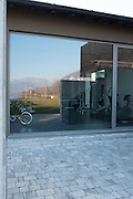 Erba. Lake Pusiano. Province of Coma ITALY. General View. reflection,  Erba. Lake Pusiano. Rowing centre of excellence. ITALY <br /> <br /> Sunday  01/01/2017 <br /> <br /> [Mandatory Credit; Peter Spurrier/Intersport-images]<br /> <br /> <br /> LEICA CAMERA AG - LEICA Q (Typ 116) - 1/80 - f5.6