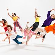NZ School of Dance, client access