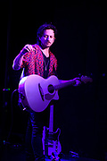 Cole Male, Guitar for The Unlikely Candidates at The Moroccan Lounge, Los Angeles, California - March 7th, 2020