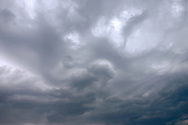 Middletown, N.Y. - Storm clouds gather on May 30, 2006. ©Tom Bushey