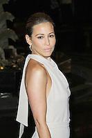 LONDON - NOVEMBER 27: Rachel Stevens attended the British Fashion Awards 2012 at The Savoy Hotel, London, UK. (Photo by Richard Goldschmidt)