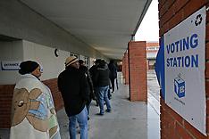 SA Election - 08 May 2019
