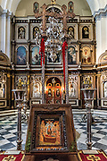 Orthodox Church of St. Nicholas, Kotor, Montenegro