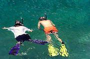 Beach and Swim at Goldeneye - Jamaica