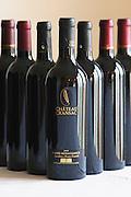 Bottle of Chateau Cransac Cuvee Renaissance 2003 Fronton Haut-Garonne France