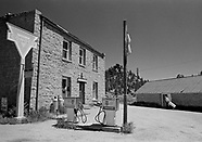 J.W. Green Mercantile, Buffalo Creek, CO