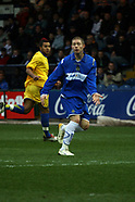 Stockport County FC 2007-08