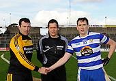 Navan O'Mahony's v Na Fianna - Meath IHC Final (Draw) 2017