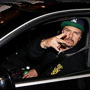 NLD/Amsterdam/20100501 - Gumball 3000 Amsterdam, DJ Muggs