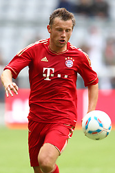 02.07.2011, Allianz Arena, Muenchen, GER, 1.FBL, FC Bayern Muenchen Saisoneroeffnung , im Bild Ivica Olic (Bayern #11)  , EXPA Pictures © 2011, PhotoCredit: EXPA/ nph/  Straubmeier       ****** out of GER / CRO  / BEL ******