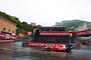 May 20-24, 2015: GP2 Monaco - Andre Negrao, Arden International