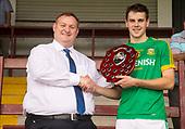 Meath v Dublin - Leinster U17 Special Football Final 2017