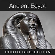 Ancient Egyptians - Art Artefacts Antiquities - Pictures & Images of -