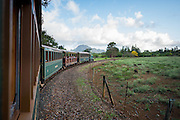 Kauai Plantation Train Ride Tour