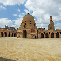 Cairo-Giza