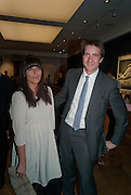 CLAUDIA WINKLEMAN; KRIS THYKIER, The Lighthouse Gala auction in aid of the Terrence Higgins Trust. Christies. London. 19 March 2012.