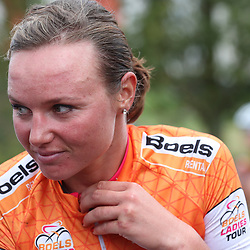 04-09-2016: Wielrennen: Ladies Tour: Valkenburg<br />