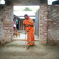 Garments workers story in Rangpur.(AP Photo/Ismail Ferdous)