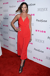 NYLON Young Hollywood Party 2018. 22 May 2018 Pictured: Kate Maloney. Photo credit: TPG/MEGA TheMegaAgency.com +1 888 505 6342