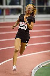 500, 1031, Boston University John Terrier Invitational Indoor Track and Field