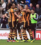 Hull City v Sunderland 021113