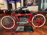 Audrain Automobile Museum, Newport, Rhode Island, USA