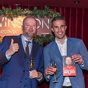 20191119 Boekpresentatie Raymond van Barneveld