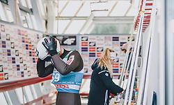 31.12.2019, Olympiaschanze, Garmisch Partenkirchen, GER, FIS Weltcup Skisprung, Vierschanzentournee, Garmisch Partenkirchen, Qualifikation, im Bild Kamil Stoch (POL) // Kamil Stoch of Poland during the Four Hills Tournament of FIS Ski Jumping World Cup at the Olympiaschanze in Garmisch Partenkirchen, Germany on 2019/12/31. EXPA Pictures © 2019, PhotoCredit: EXPA/ JFK