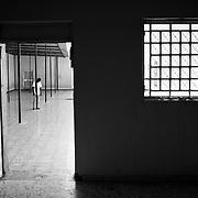 Tripoli Mental Hospital in Libya