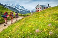 Tour du Mont Blanc Trail