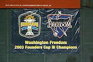 2004.07.14 Friendly: Nottingham Forest at Washington