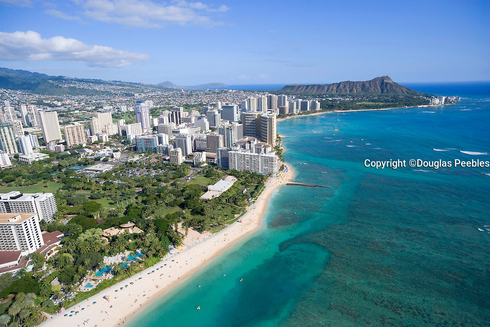 Waikiki, Honolulu, Hawaii