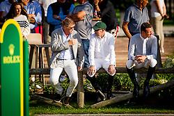 Conter Stephan, Lamaze Eric, <br /> Brussels Stephex Masters<br /> © Hippo Foto - Sharon Vandeput<br /> 29/08/19