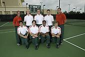 1/21/04 Men's & Women's Tennis Photo Day