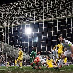 20151117: SLO, Football - EURO 2016 Qualifying match, Slovenia vs Ukraine
