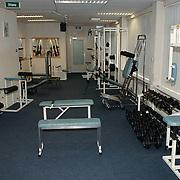 Fun Fitness Wandelpad 54 Hilversum int