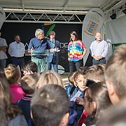 2016_09 Inauguration Du Batiment Charline Picon à Ronce Les Bains