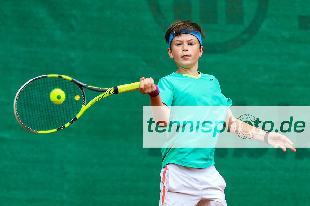 Joshua Ben Ledermann, RW Kids-Cup, Berlin, 25.06.2017, Foto: Claudio Gaertner