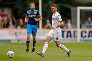 Leeds United Mateusz Klich (6)  during the Pre-Season Friendly match between Tadcaster Albion and Leeds United at i2i Stadium, Tadcaster, United Kingdom on 17 July 2019.