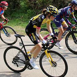 02-05-2021: Wielrennen: Elsy Jakobs : Luxembourg: <br />Julie van der Velde